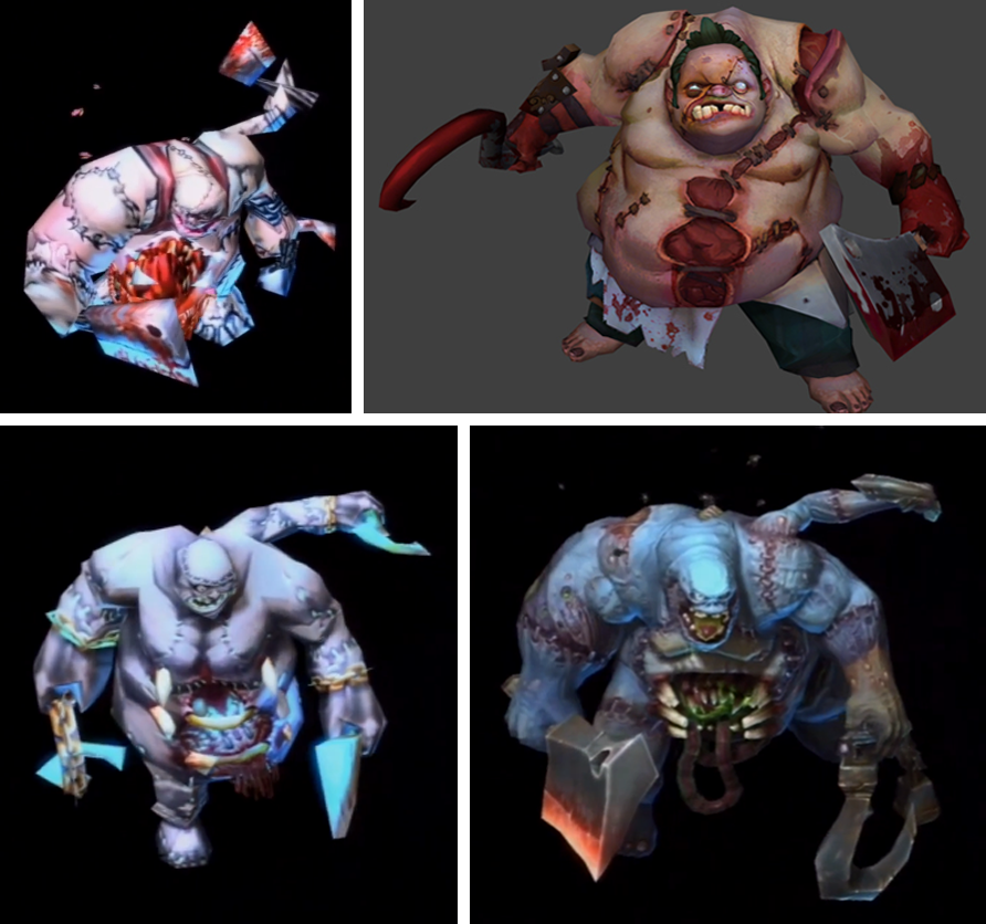 My Personal Fears About Dota 2's Art Plagiarism Made Real