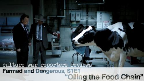 Farmed&Dangerous