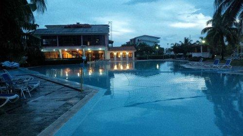 Cuba hotel