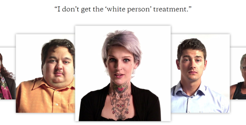 whitepersontreatment