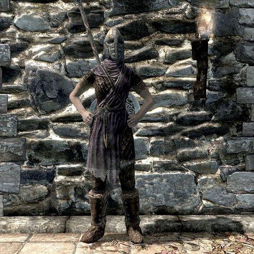 femaleguard